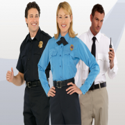 قمصان الموظفين