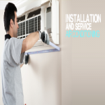 Supply and Installation